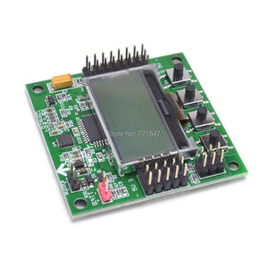 Image 5 - KK 2.1.5 KK2.15 LCD Multirotor Flight Control Board KK2.1.5 for Quadcopter KK2 6050MPU 644PA F450 F550 S500
