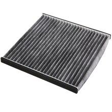 Treyues 1 шт. воздушный фильтр из нетканого материала 87139-33010 Для Toyota LEXUS 4runner Avalon Camry Corolla Cruiser ES330 RX400H