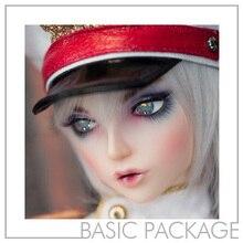 OUENEIFS Scarlett Seahorse Sprookjesland FairyLine60 bjd sd pop 1/3 model meisjes jongens speelgoed winkel siliconen hars meubels