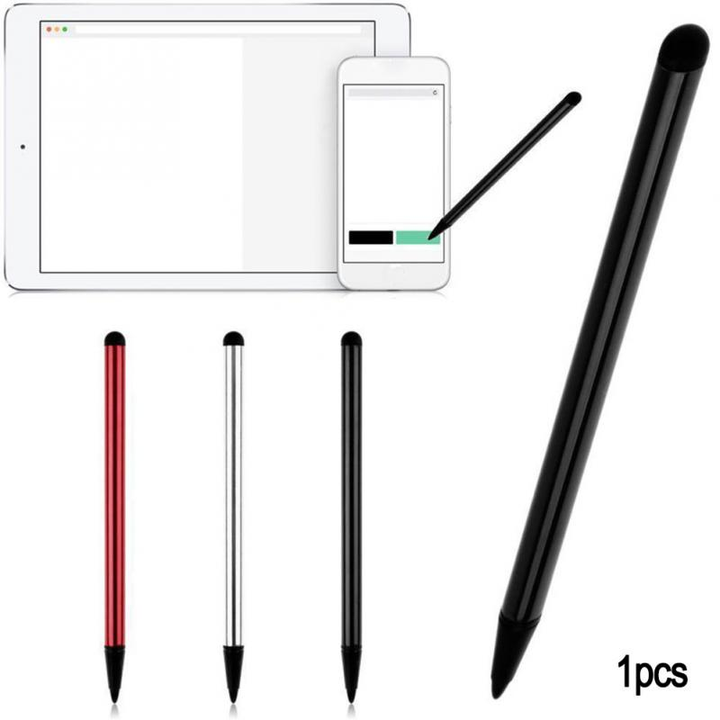Capacitive Screen Stylus Pen Drawing Pencil For Phone PC Tablet Universal