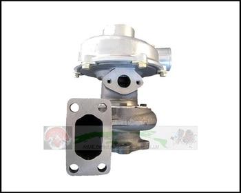 Turbo Turbocharger RHC6 241001610C 24100-1610C Turbin untuk Hino Truk Turbo Charger RHC6 24100-1610 24100 1610C 241001610 RHB6-2