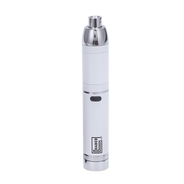 Yocan Chargé Cire kit cigarette électronique Avec Unique Quad & Qdc Bobine et Intégré 1400 batterie mah Vs Yocan Évoluer Plus Xl Vaporisateur E Cigarette