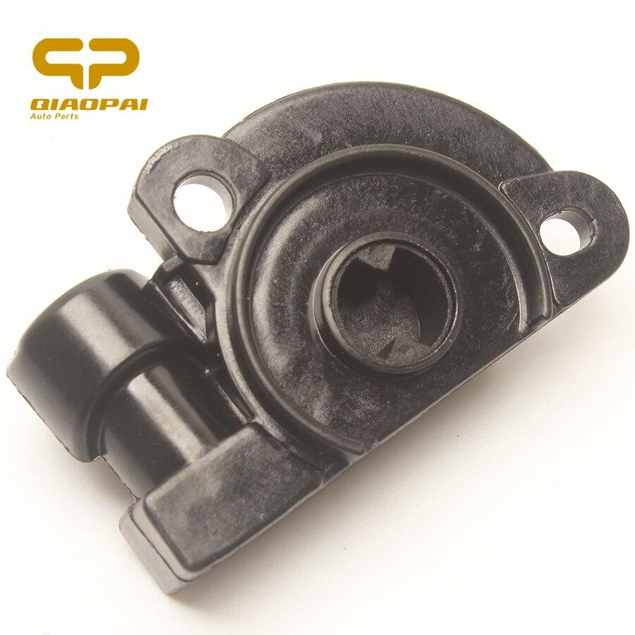 5PCS Throttle Position Sensor 17080671 For Opel Astra G