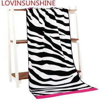 LOVINSUNSHINE ręcznik kąpielowy z nadrukiem ręcznik plażowy z mikrofibry okrągły koc plażowy AB01 # tanie i dobre opinie white red blue black tellow gray gold green purple 280g Bath Towel With Print Microfiber Beach Towel Round Beach Blanket