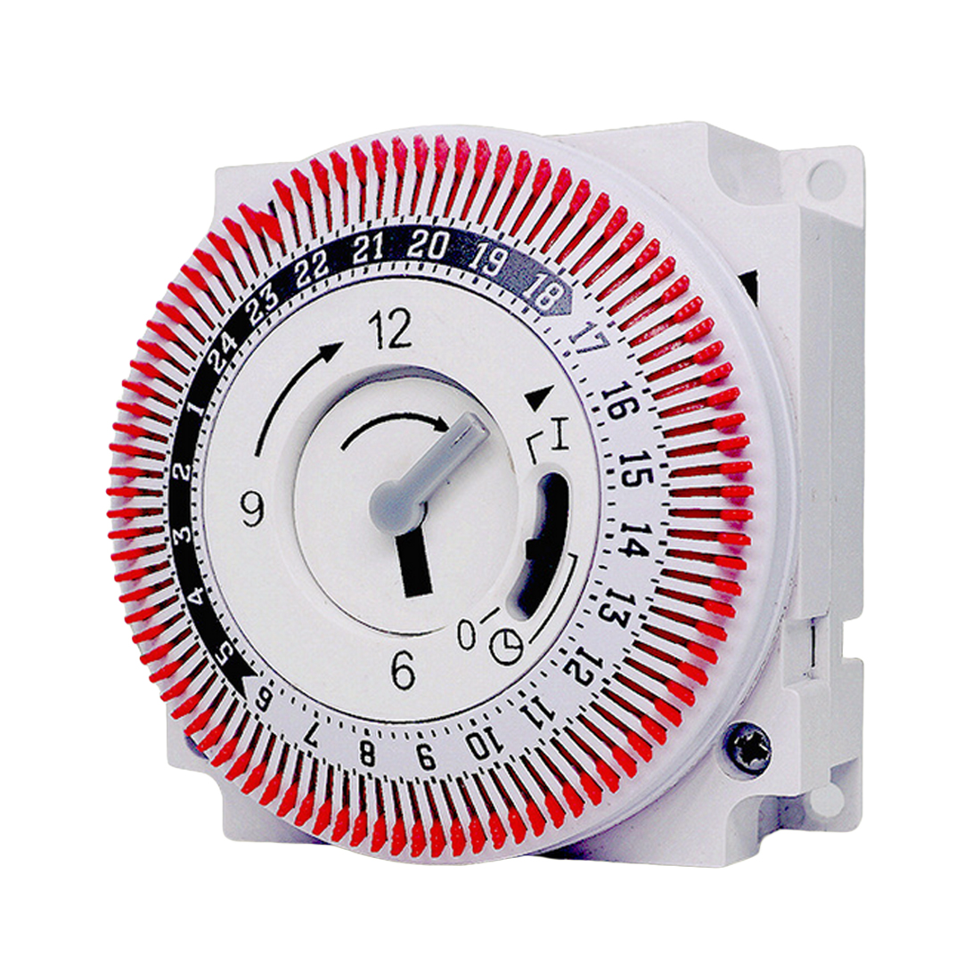 Hot   Multi-function Timer Switch Socket with Sensor Probe Energy-saving Mechanical Timer Socket Timing Switch