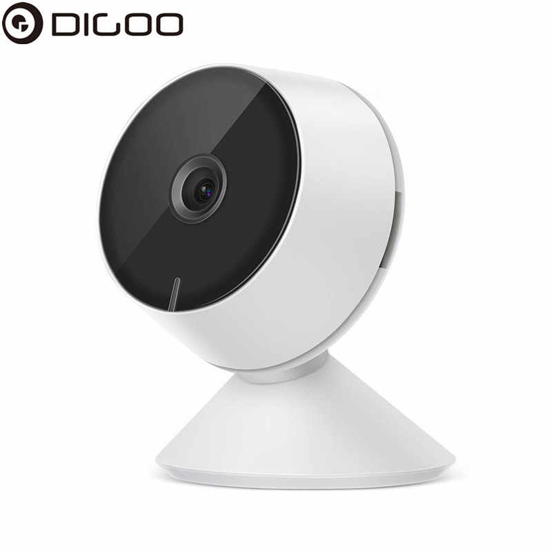Digoo DG-Mini8 HD 2.4G 720P 1080P Wireless WIFI Indoor Security Ip Camera Night Vision Moving Detection Two-Way Audio Webcam