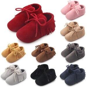 Baby Girl Shoes Boy Girl Soft