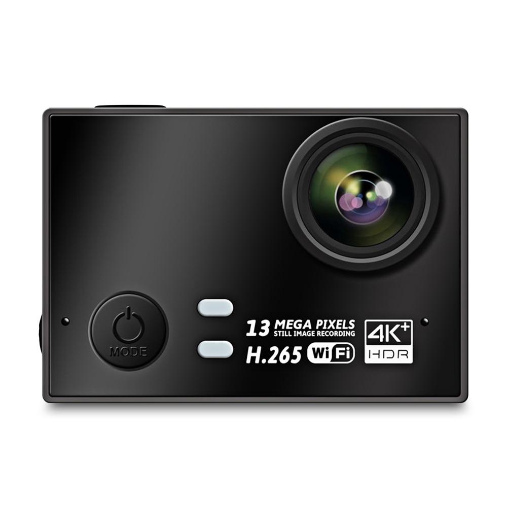 WiFi 4 k 30fps FOV 170 Degrés Sport DV Caméra