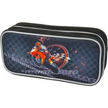 Пенал-косметичка Magtaller Motorbike