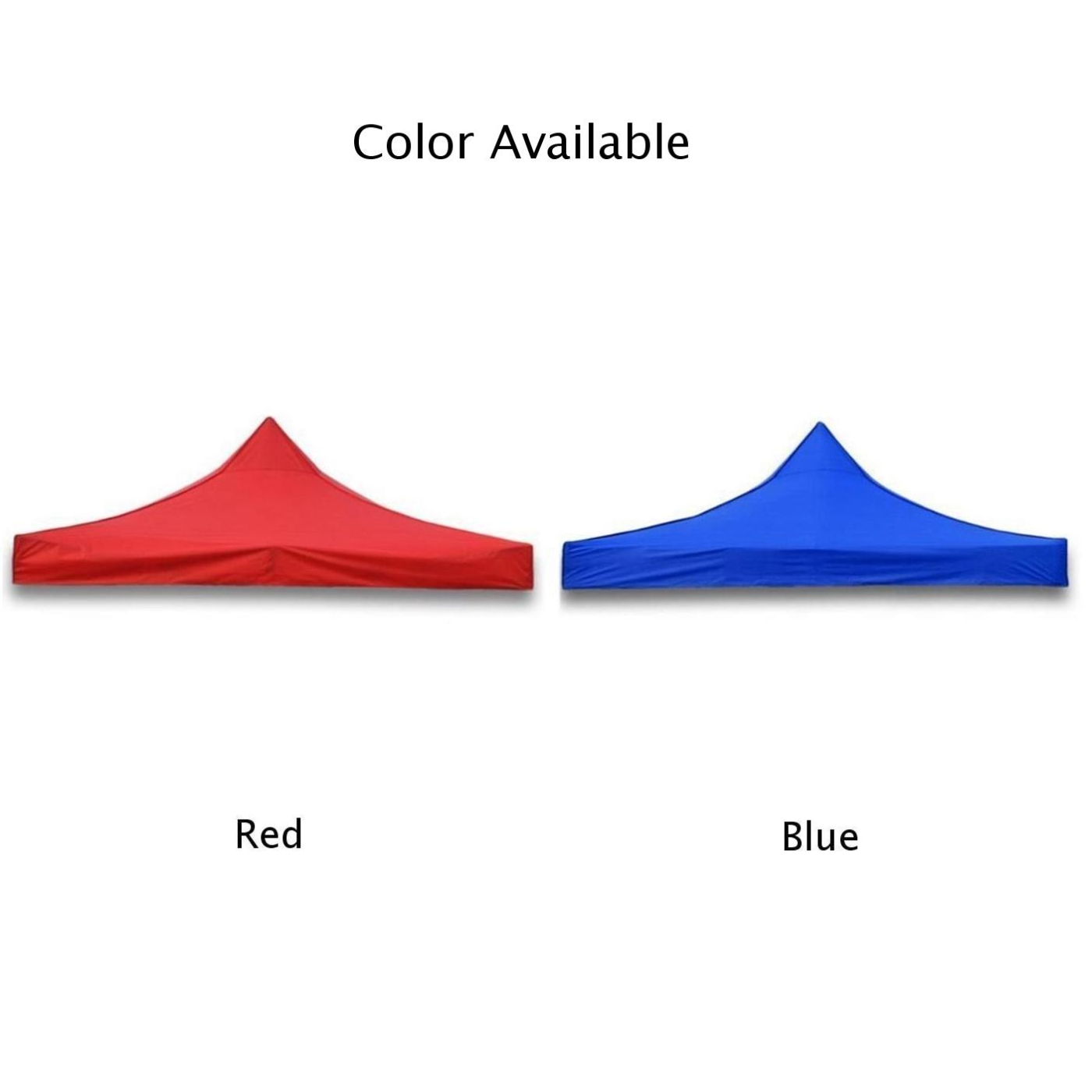 Image 4 - Garden Gazebo Outdoor Tent pavilion tent partytent Patio Cover Wedding Party BBQ Canopy Sun Shade Shelter Replace Part-in Gazebos from Home & Garden