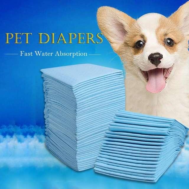 Pet Dog Training Urine Pad