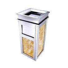 Pattumiera Raccolta Differenziata Zero Waste Lixeira De Banheiro Hotel Commercial Cubo Basura Recycle Bin Poubelle Trash Can