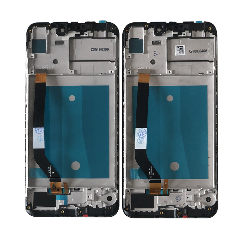 Image 5 - Original M&Sen For Huawei Honor 8C BKK AL10 LCD Display Screen With Frame+Touch Panel Digitizer For Honor 8C BKK L21 LCD Frame-in Mobile Phone LCD Screens from Cellphones & Telecommunications