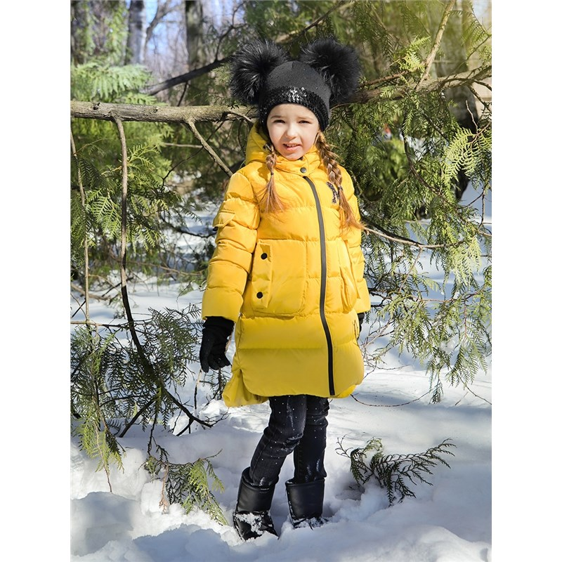 Down & Parkas Sweet Berry Sewing jacket for girls children clothing 90% goose down 2016 winter jacket women down parkas thicken down coat hooded casual reversible down coats female long design 3xl
