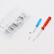 Watch Accessories Strap Screw Stainless Steel Screw Tool for