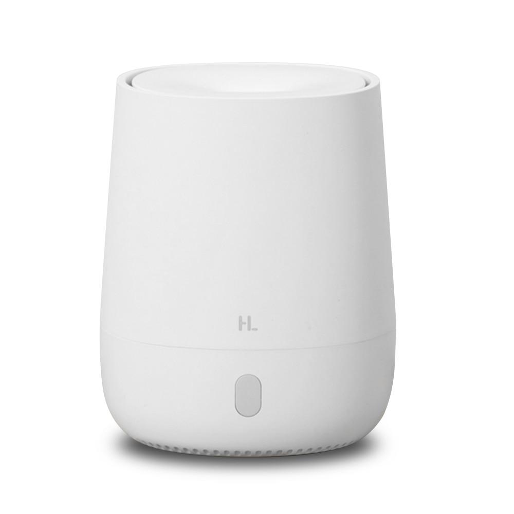 Xiaomi HL Mini Air Aromatherapy Diffuser Portable USB Humidifier Quiet Aroma Kit