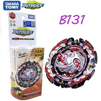 Takaratomy Beyblade Burst B 131 Booster Dead Phoenix.0.at bay blade without launcher Bayblade be blade gyroscope Toys for boy