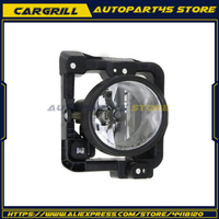 New Right Passenger Side Glass Fog Driving Light 33900 TL0 A01 33900TL0A01 For 09 2010 TSX