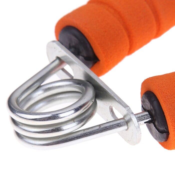 Мужская безопасная ручка губчатая ручка силовые запястья руки силовые упражнения фитнес-мышечный Стимулятор сила Инструмент устройство
