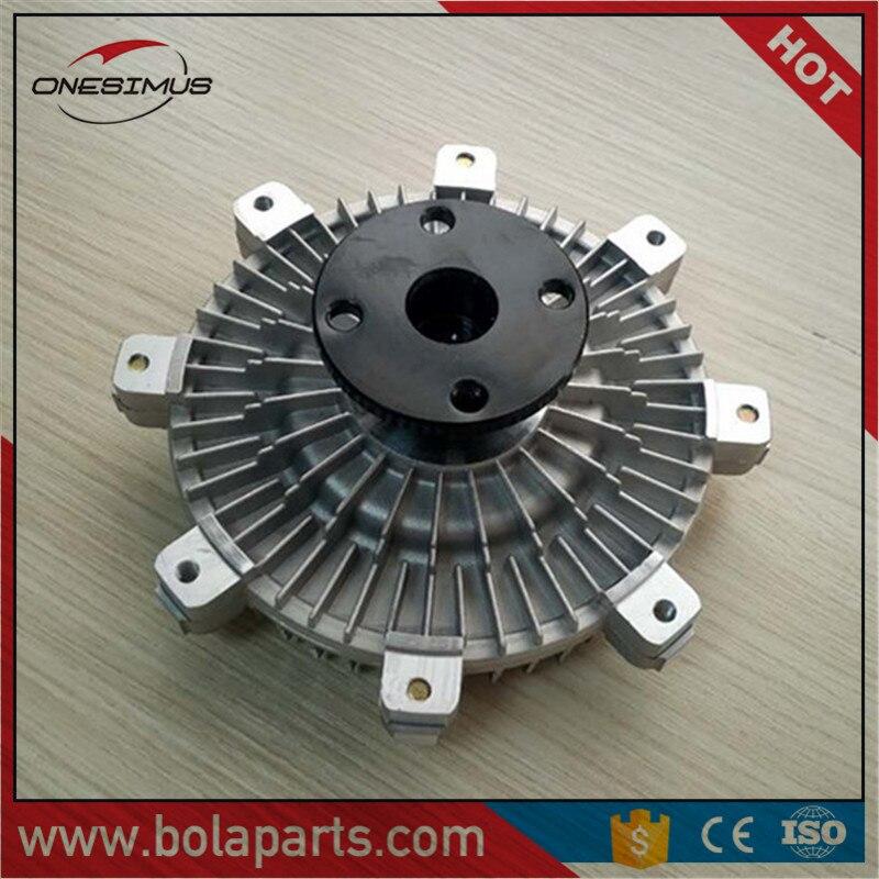 Instancabile Oem Md317679/m-93f Automobile Auto Camion Fan Frizione Per Mit-ngine 4g63/4g64/4d56 (8 V) Delica/l200/colt/l300/l400