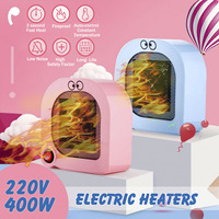 Электрический нагреватель мощный теплый вентилятор быстрый нагреватель вентилятор плита радиатор комнату теплее для дома мини офисный об...
