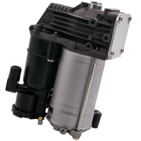 For Land Rover Discovery 3 LR3 2005 2009 LR015303 LR010414 LR045251 Air Ride Suspension Compressor Pump
