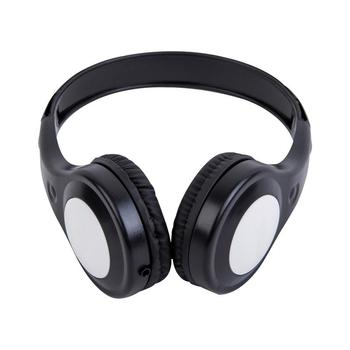 Wired Children's Headphones Portable Noise Reduction Stereo Bass Sports Music Headphones For Android IOS Smartphones Laptop