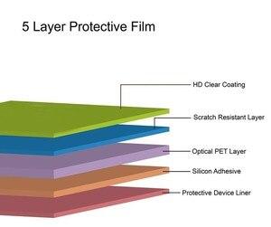 Image 4 - 2PCS LCD פנל הגנת מסך מגן עבור Canon EOS R R5 77D 9000D 70D 80D 90D 6D 5D III IV 5DS 6D Mark II 7D Mark II 760D