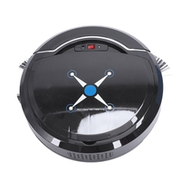 Automatic Vacuum Cleaner Robot For Home Office Dry And Wet Mopping Smart Sweeper Smart Floor Cleaning Robot clean underneath