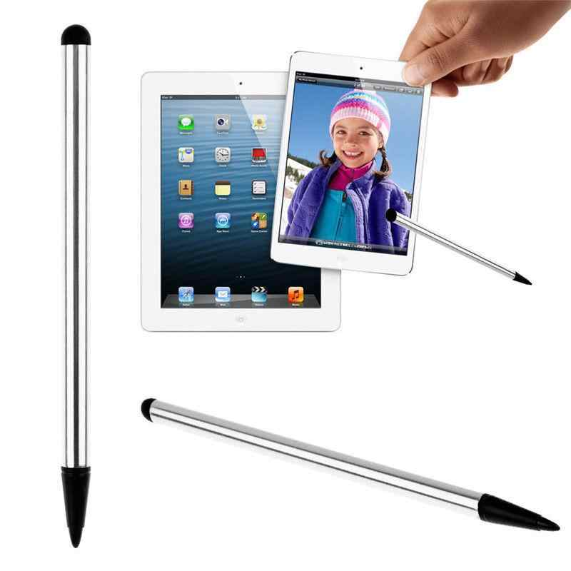 Darmowa wysyłka uniwersalny pojemnościowy ekran dotykowy rysik ołówek dla iPhone iPad Tablet rysik tylko r25