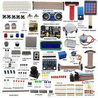 DIY Starter Learning Kit For Raspberry Pi 2