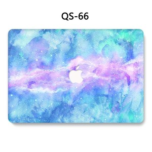 Image 2 - Для ноутбука MacBook Чехол для ноутбука рукав для MacBook Air Pro retina 11 12 13 15,4 дюймов с защитой экрана крышка клавиатуры