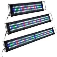 Шинг свет аквариум светодиодный освещения спектра завод морской Коралл полный спектр светильник для аквариума для инструменты для аквариу...