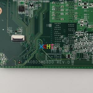 Image 5 - وحدة معالجة مركزية A000243200 DA0BD5MB8D0 واط GT740M متوافق مع توشيبا ستالايت S75 L75 حاسوب محمول حاسوب محمول لوحة رئيسية