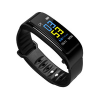 New Y3 Plus Driving Bracelet Smart Watch Bluetooth Callable watch with Heart Rate Monitor Pedometer Smartwatch for IOS Android