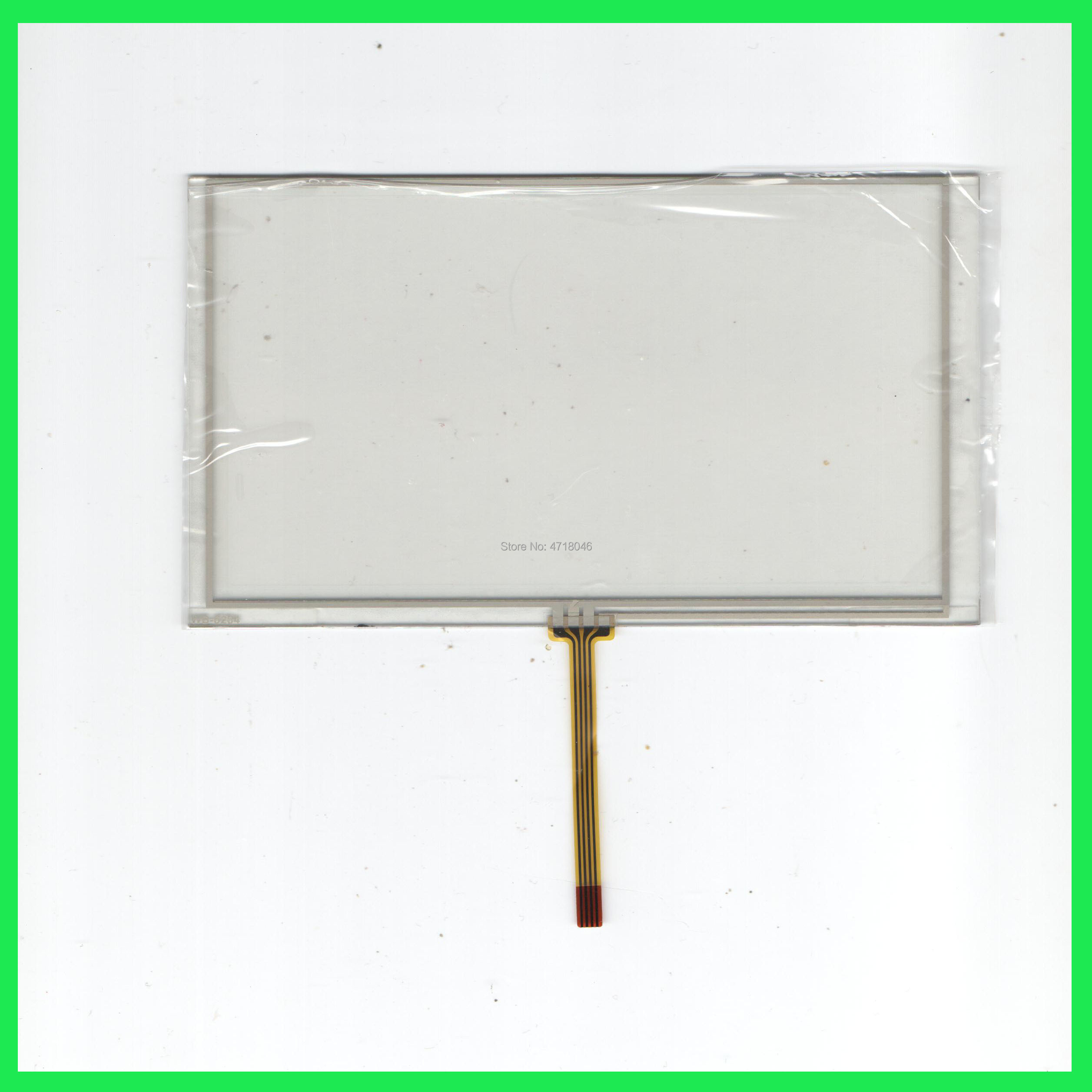 ForSONY XAV-65 4lines Resistance Screen This Is Compatible Touchsensor