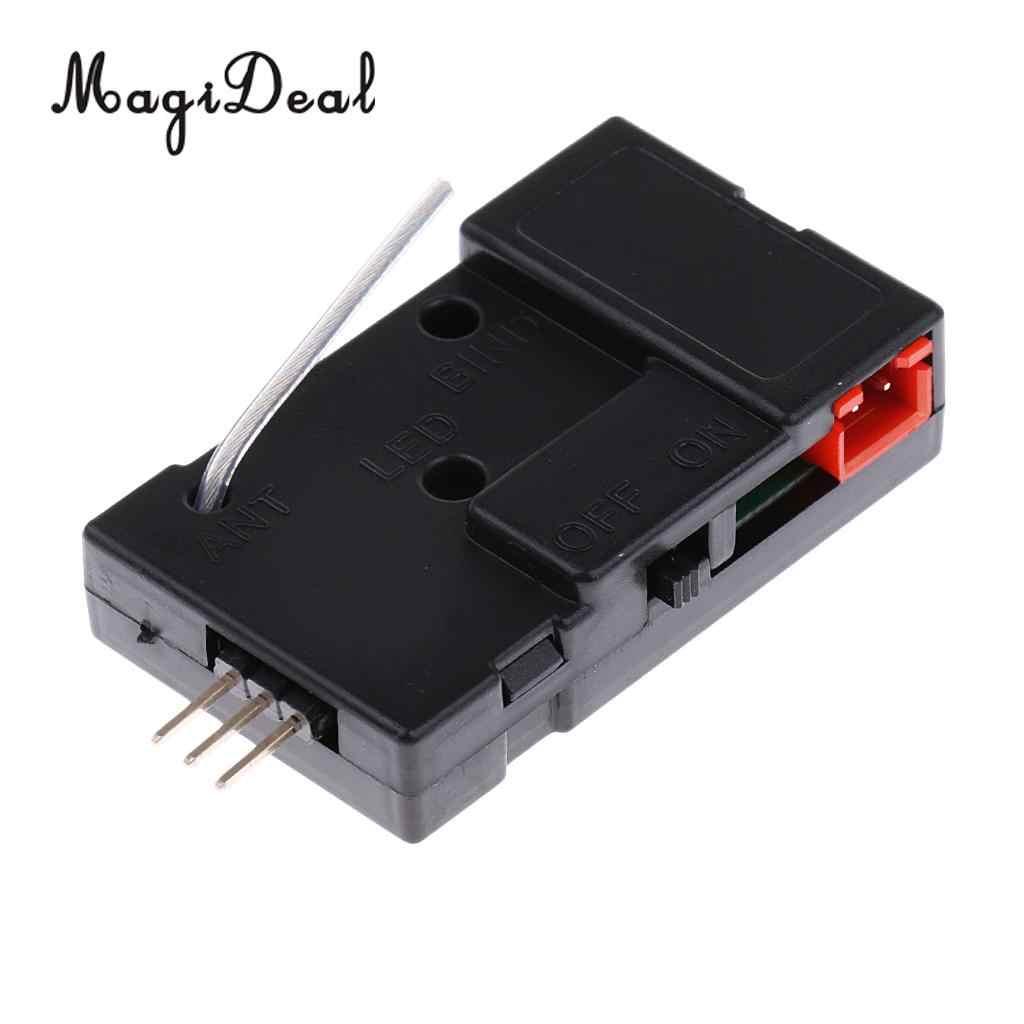 MagiDeal электронные компоненты пульт дистанционного управления модели автомобилей получение платы для WLtoys K969 K989 RC части автомобиля