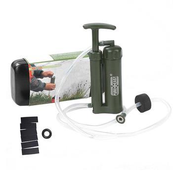 Camping Portable Water Pump Survival 2