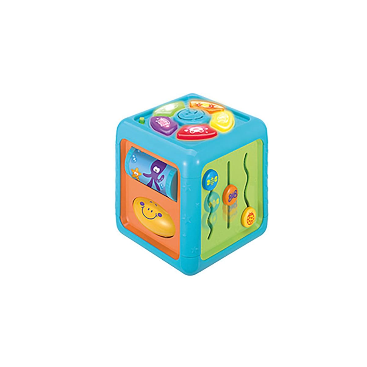 WINFUN bébé hochets et Mobiles 7771983 jouets éducatifs enfant en bas âge pour garçons et filles enfants enfants MTpromo