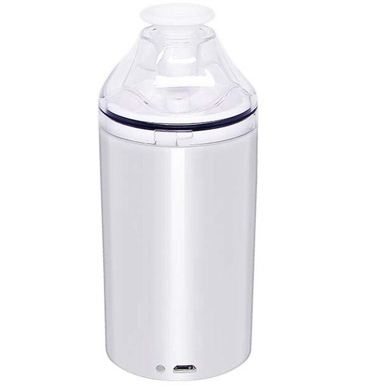 Hot Sale Food Vacuum Sealer Machine With 5 Pack Zipper Vacuum Bags