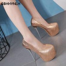 GBHHYNLH ladies evening shoes women wedding stiletto heels 2019 High Heels comfortable shoes heels autumn Bridal shoes LJA593 women classic 14cm high heels bridal wedding shoes stiletto