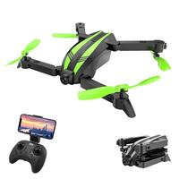 RCtown GW68 wifi FPV with 0.3MP/2.0MP Angle Camera 12mins Flight Time Selfie Mini RC Drone Quadcopter