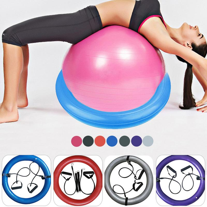 Top 9 Most Popular Fitness Ball With Handles Brands And Get Free Shipping A113