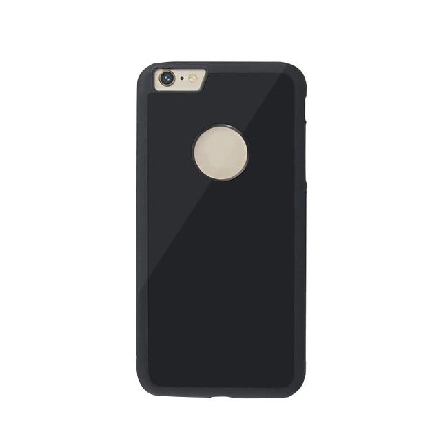 Anti Gravity Anti-Knock Sticky Anti-SkiddingMagic Suction Case For  iPhone7/8 plus
