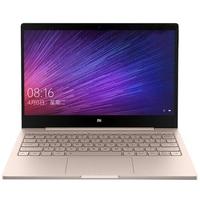 Xiao mi ноутбук mi Air 12,5 'Windows 10 Intel Core M3 7Y30 Dual Core 2,6 ГГц 4 ГБ Оперативная память 128 ГБ SSD 1.0MP Камера HD mi Dual Band