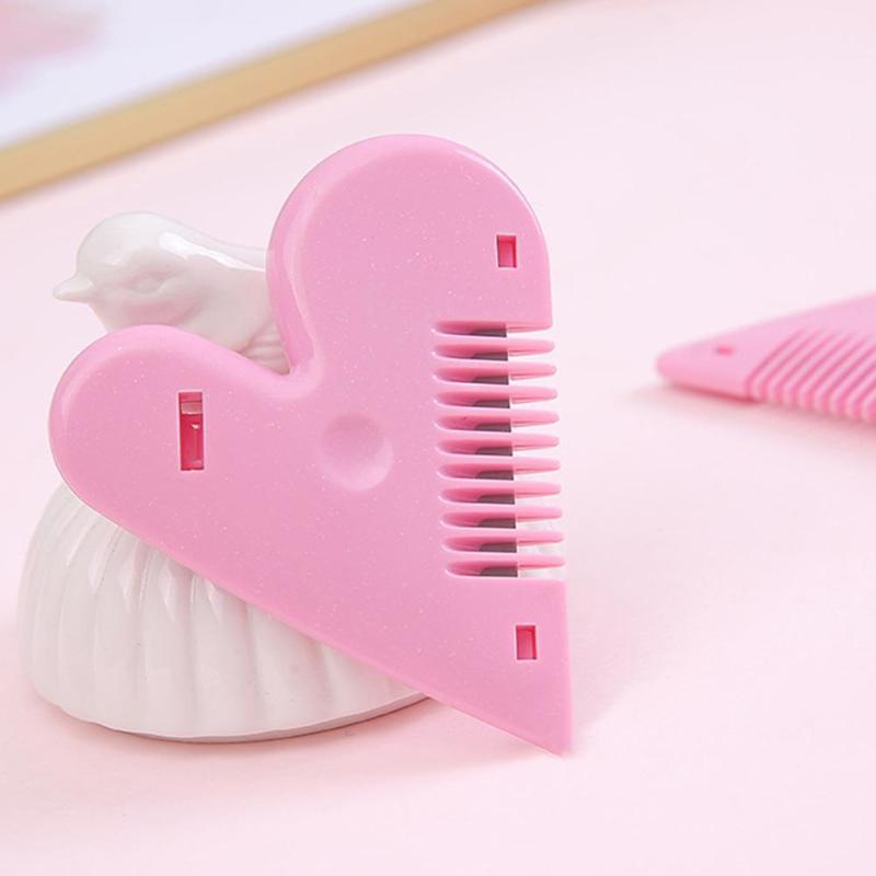 Women Mini Facial Hair Remover Epilator Face Body Bikini Hair Removal DIY Makeup Beauty Tool Hair Trimming Combs Razor