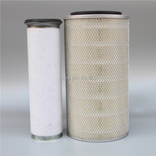 original Weichai WP6 226B Deutz parts / Parts No. 13023207 - air filter element for WD103/R weichai engine цены