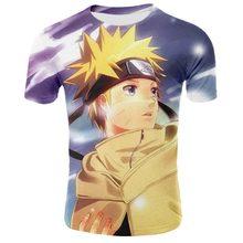 Naruto T-Shirt #8