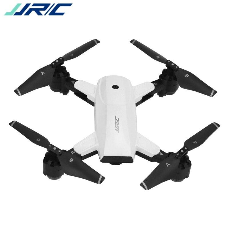 JJRC H78G 5 г Wi Fi FPV системы 1080 P широкий формат HD камера gps двойной режим позиционирования складной Радиоуправляемый Дрон Quadcopter RTF Профессиональн...