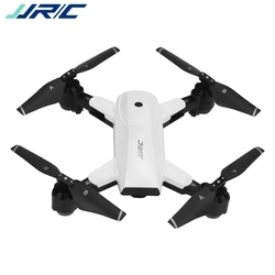 JJRC H78G 5G WiFi FPV 1080 P Ampio Angolo di HD della Macchina Fotografica di GPS Dual Mode Posizionamento Pieghevole RC Drone Quadcopter RTF Professionale Drone